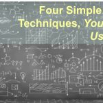 Four Simple Analytical Techniques You Can Start Using Today